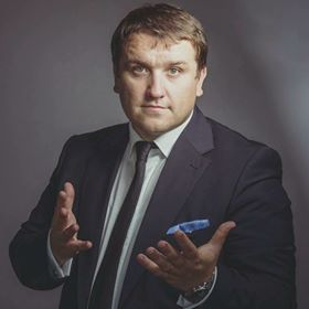 Oleksandr Sinenko