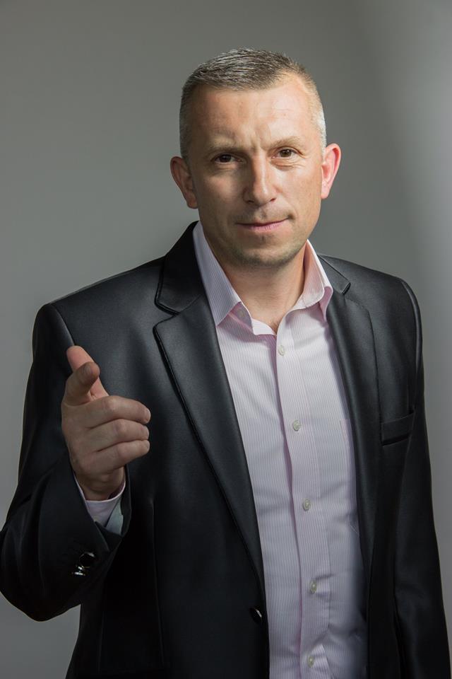 Michal Dzyula